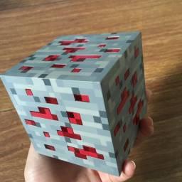 Cubo Redstone Minecraft