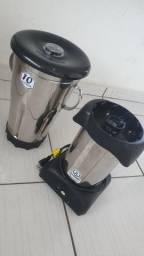 Liquidificador industrial 10L