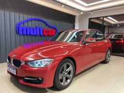 BMW 320i ACTIVE 2.0 FLEX AT 15-15
