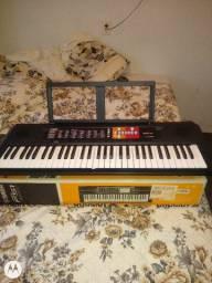vende.se um teclado digital