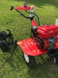 Vende-se Mini Trator - novo
