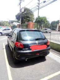 Peugeot 206 1.0 16v 2002 4 portas