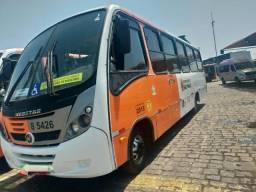 Onibus micro navistar internacional 2013