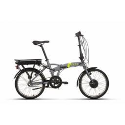 Bicicleta Elétrica Sense Easy Dobrável
