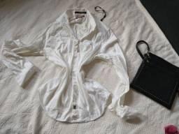 Camisa feminina armins original Tam m