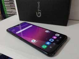 Smartphone LG G7 Thing 64GB / Troco / Parcelo