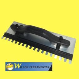 Desempenadeira regulável 35 x 12 cm