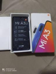 Xiaomi Mi A3 azul 64GB(ACEITO CARTÃO)