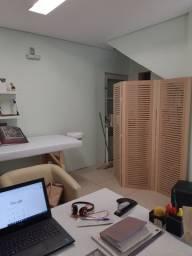 Aluga consultório montado