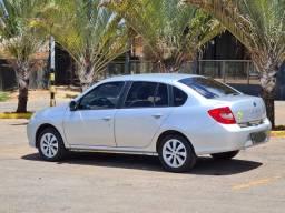 Renault Symbol Privilege 1.6 - 16V / Aceito Troca