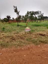Terreno na Vila Nasser/Residencial Carajás