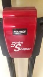 Vendo uma máquina de abdominal da polishop