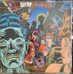 IGGY POP - BRICK BY BRICK