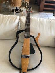 Violão Yamaha slg 110 s Tbs