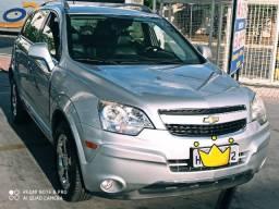 Chevrolet Captiva Sport AWD Carro de passeio, Linda e Com Preço Incrível!!!
