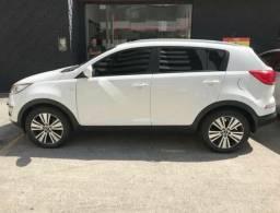 Compro Kia Sportage modelo Ex