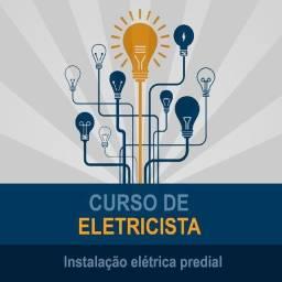 Curso com Certificado Em Dvd De Eletricista Predial e Residencial