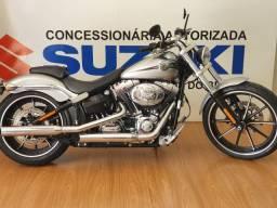 Harley Davidson Bleakout