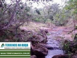 Fazenda em João Pinheiro MG 280 hectares 3 nascentes aceito imóvel em Sao Paulo