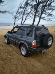 Tracker GM JIPE4X4 2008 R$ 23.500