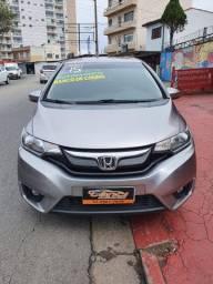 Honda Fit Exl AutomAtico