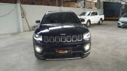 Jeep Compass LIMITED 2019 POR:R$ 119.900*JAIME AUGUSTO */ *
