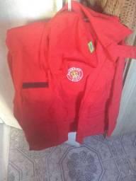 Roupa de bombeiro completa