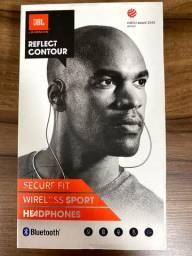 Fone de Ouvido Bluetooth JBL Reflect Contour