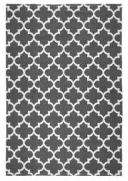Título do anúncio: Tapete Supreme Cinza 2 x 1,32 m
