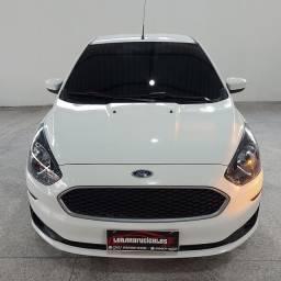 Título do anúncio: Ford Ka se 1.0 2019/2020