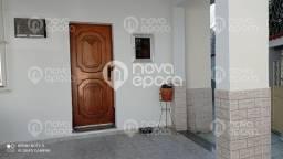 Casa à venda com 2 dormitórios em Todos os santos, Rio de janeiro cod:ME2CS55647