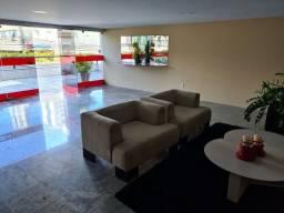 Vendo/Troco apartamento 4 quartos, 1 suíte + dependência com 132m2 em Boa Viagem