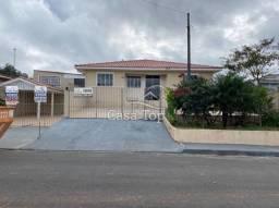 Casa à venda com 4 dormitórios em Chapada, Ponta grossa cod:4106