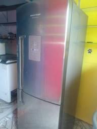 Título do anúncio: Refrigerador Brastemp Frost Free inverse