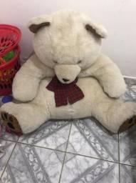 Lindo Urso.