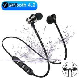 Título do anúncio: Fone De Ouvido Com Bluetooth XT11