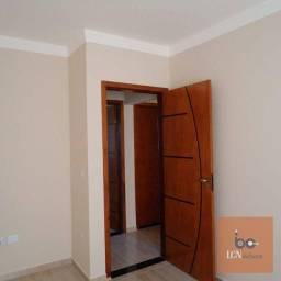 Título do anúncio: Casa com 4 dormitórios à venda, 144 m² por R$ 380.000,00 - Jardim São Rafael II - Araponga