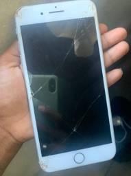 iPhone 8plus semi novo