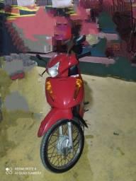Moto Honda biz 100 cc 2013