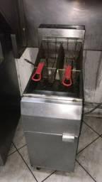 Título do anúncio: Fritadeira industrial