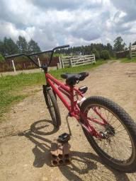 Bike aro 20    pro x race