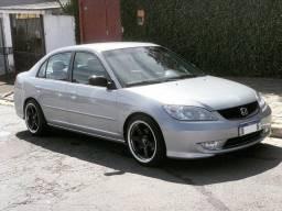 Título do anúncio: Honda Civic EX Aut. 2004