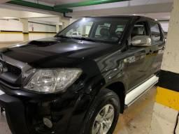 Hilux SRV 3.0 4X4 diesel automática