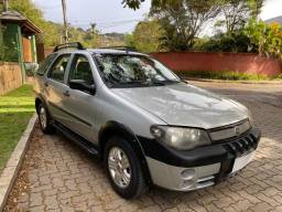 Título do anúncio: Fiat Palio Adventure 2005 (único dono)