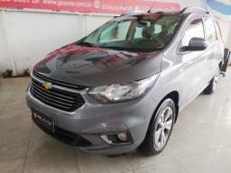 Título do anúncio: Chevrolet Spin 7 Lugares versão LTZ 2019 1.8 AT