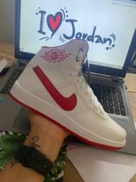Bota Jordan