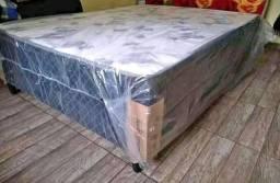 Você que busca qualidade temos camas com muita qualidade e beleza e o melhor conforto