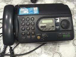Título do anúncio: Telefone/fax
