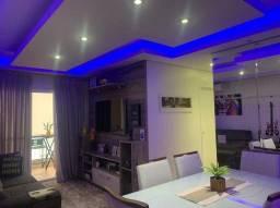 Apartamento com 3 dormitórios à venda, 79 m² por R$ 490.000,00 - Jardim Tupanci - Barueri/