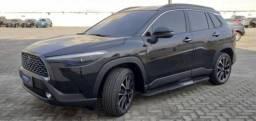 Título do anúncio: Corolla Cross Hybrido 2022 *BLINDADO 3A* Falar c/Rose - Raion  Mitisubishi